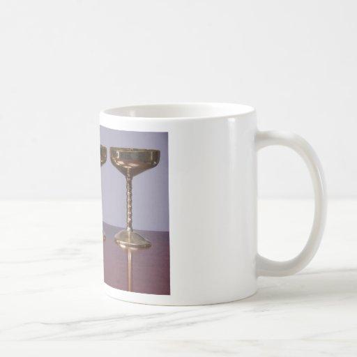 shiny goblets mug