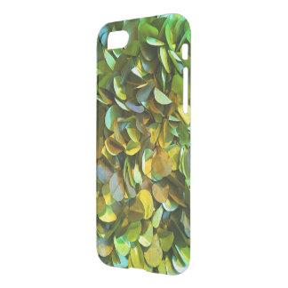 Shiny Green iPhone 7 Case