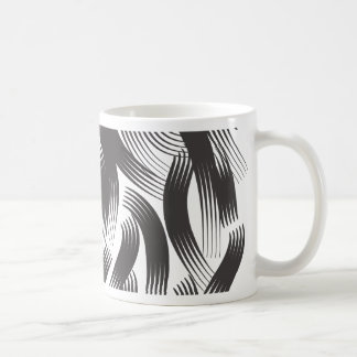 Shiny Hairs Coffee Mug