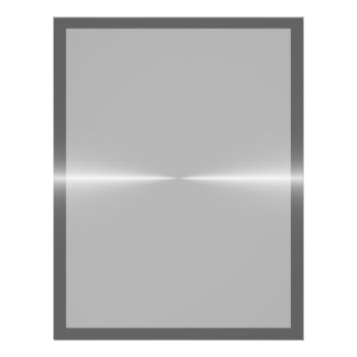 Shiny Like Steel Metal Background Template Flyer Design