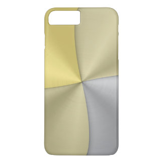 Shiny Metallic Case
