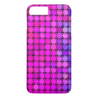 Shiny Rainbow Stars iPhone 7 Plus Case