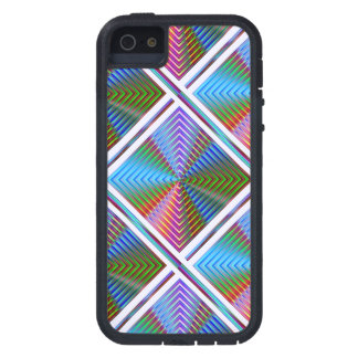 Shiny Square iPhone 5 Case
