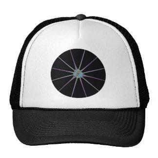 Shiny Star Cap