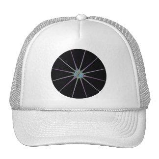 Shiny Star Trucker Hat