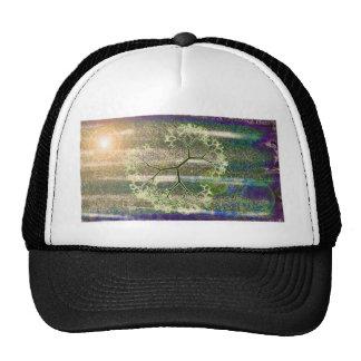 Shiny Tree Thing! Cap