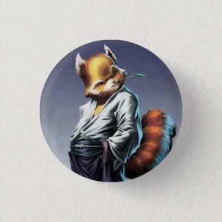 Shinyuu 3 Cm Round Badge