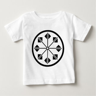 Shionada pinwheel baby T-Shirt