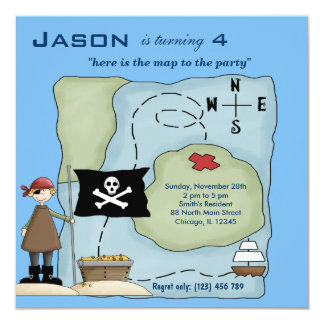 Ship Ahoy Card