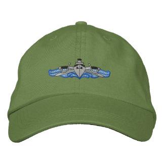 Ship and Sabres Baseball Cap