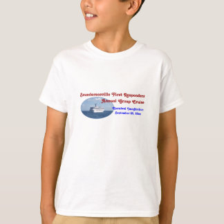 Ship at Sea Custom Group Cruise Shirt