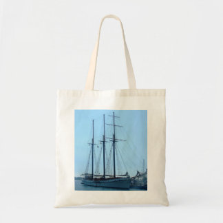 Ship/Boat Shopping Bag