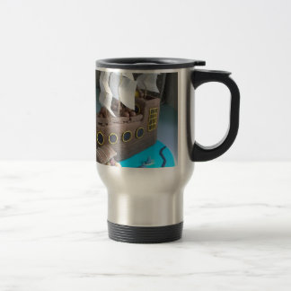 Ship cake 1 travel mug