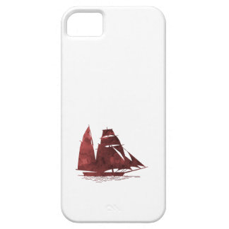 Ship Case For The iPhone 5