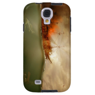 ship galaxy s4 case