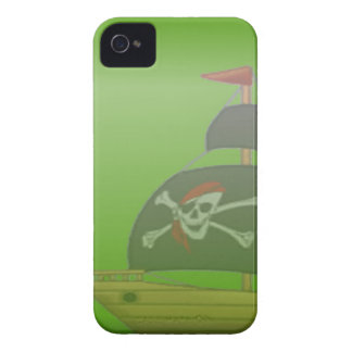 Ship in a Bottle Case-Mate iPhone 4 Case