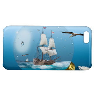 Ship in a light bulb case for iPhone 5C