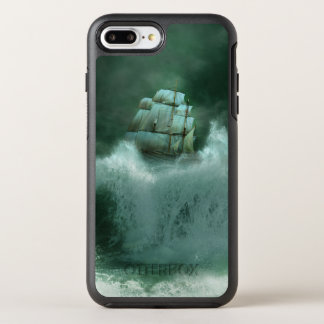 Ship in Storm OtterBox Symmetry iPhone 8 Plus/7 Plus Case