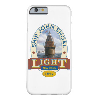 Ship John Shoal Lighthouse Barely There iPhone 6 Case