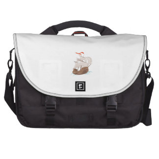 Ship Laptop Commuter Bag