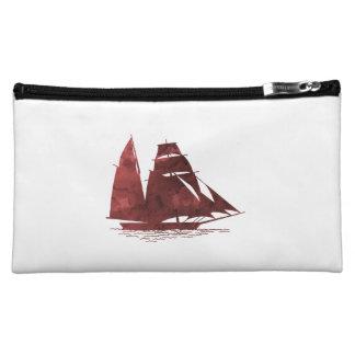 Ship Makeup Bags