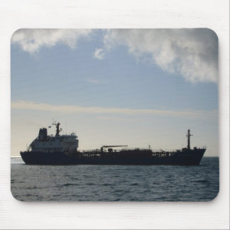 Ship Mouse Pad