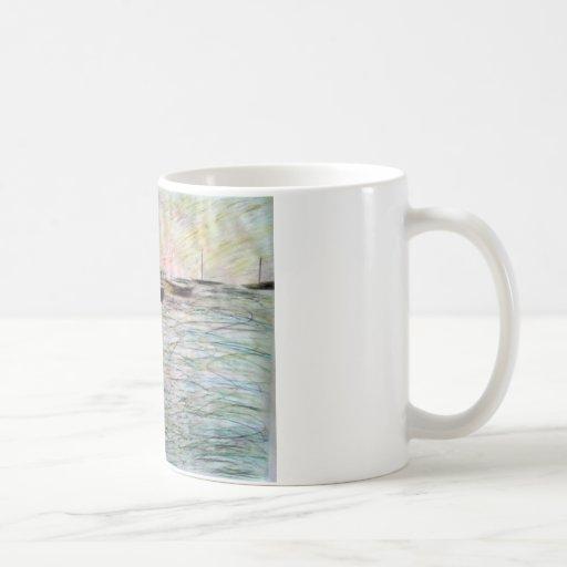 Ship Of Souls Mug