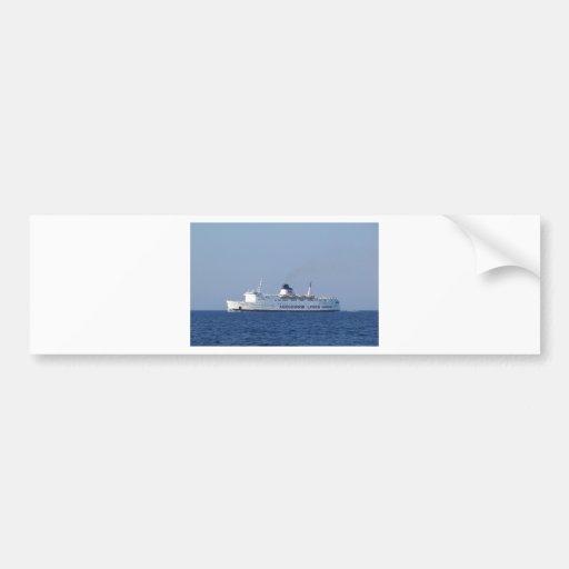Ship Penelope A. Bumper Sticker