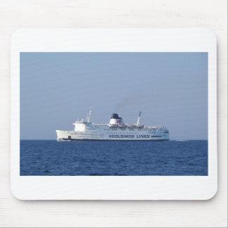 Ship Penelope A. Mousemat