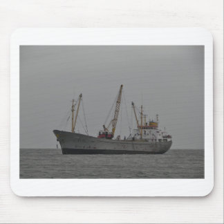Ship Rafael Mouse Pad