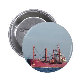 Ship TK VENICE 6 Cm Round Badge