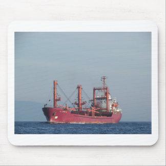 Ship TK VENICE Mouse Pad