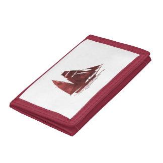 Ship Tri-fold Wallet