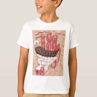Ship Wig T-Shirt