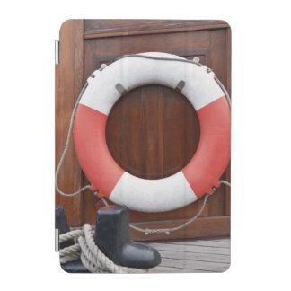 Ships Lifebelt iPad Mini Cover