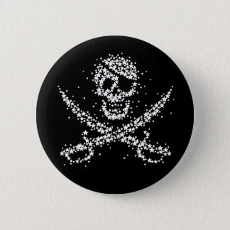 Ship's Navigator 6 Cm Round Badge