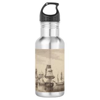 Ships of 26th June 1776 532 Ml Water Bottle