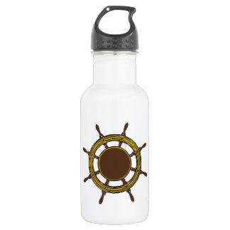 Ship's Wheel 532 Ml Water Bottle