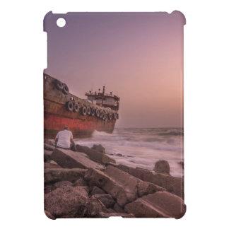 Shipwreck Cover For The iPad Mini
