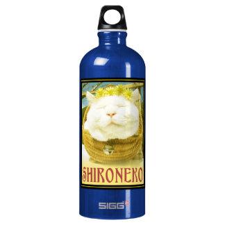 Shironeko or Basket Cat SIGG Traveller 1.0L Water Bottle