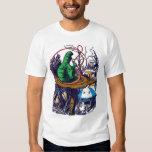 Shirt: Alice in Wonderland - Caterpillar T-shirt