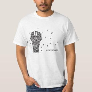 Shirt anonymous