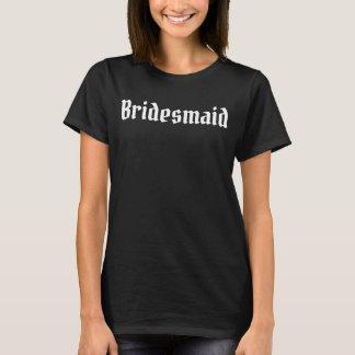 Shirt - BRIDAL PARTY DWARF - BRIDESMAID
