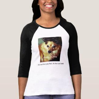 """Shirt featuring """"Hubert"""""""