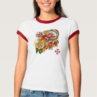 Shirt for the Torcedoras of the Quinas