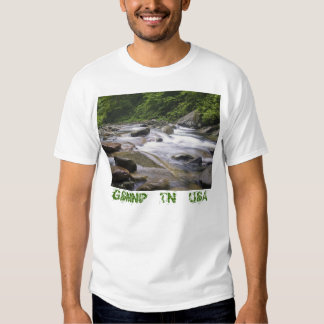 Shirt - Little Pigeon River - Great Smoky Mtns. NP