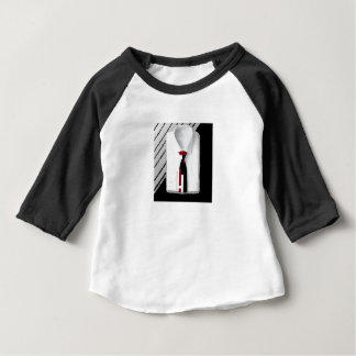 shirt 'n tie tee by DAL