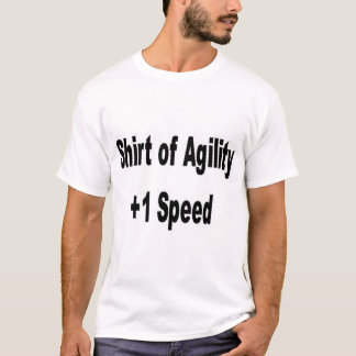 Shirt of Agility