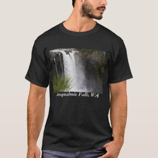 Shirt:   Snoqualmie Falls, WA T-Shirt
