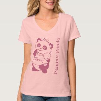 Shirt Tales Pammy Panda Shirt